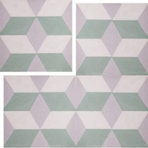 Cubico Vert