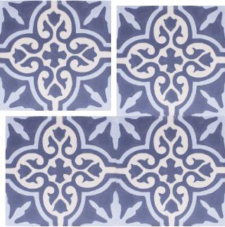 Sevilla Bleu