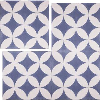 Trinidad Bleu
